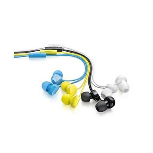 multicoloured headphone