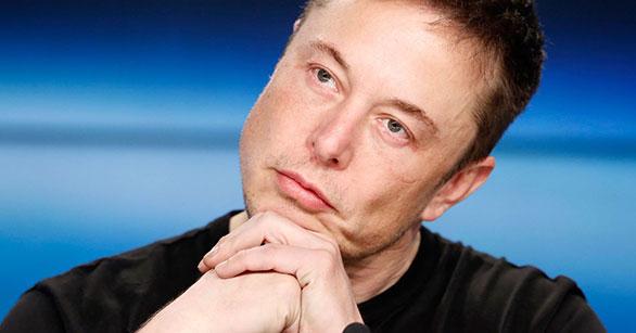 Elon Musk,