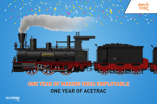 1 Year of Making India Employable