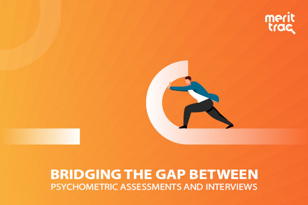 Bridging the Gap between Psychometric Assessments and Interviews