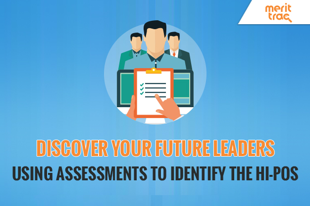 Discover your future leaders