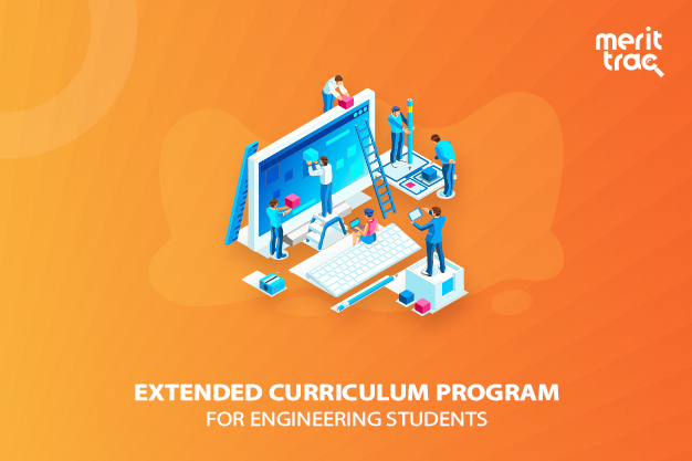Extended Curriculum Program for Engineering Students