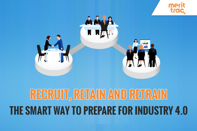 Recruit, Retain and Retrain The Smart Way to Prepare for Industry 4.0