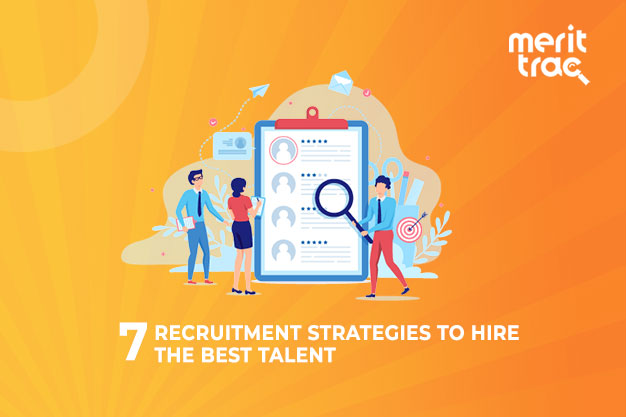 Most Effective Recruitment Strategies