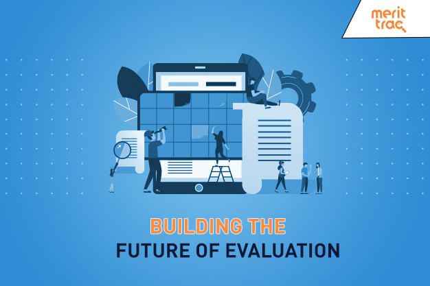 Buidling the future of evaluation
