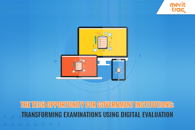 Digital Evaluation System for Education Sector