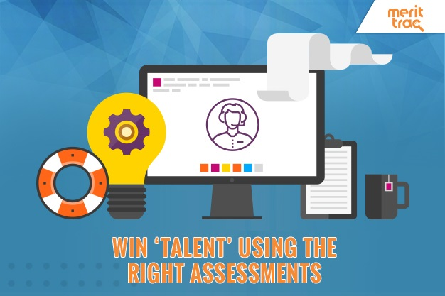 Win Talent Using the Right Assessments
