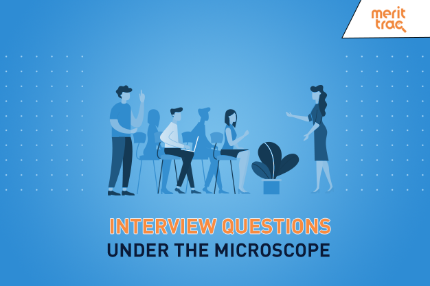 Interview Questions Under a Microscope