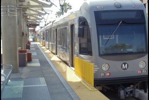 Metro Rail Government