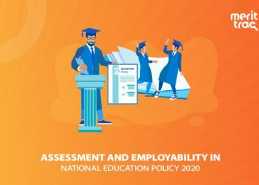 Assessment and Employability in National Education Policy 2020