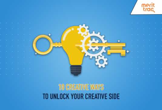 10 Creative Ways to Unlock Your Creative Side