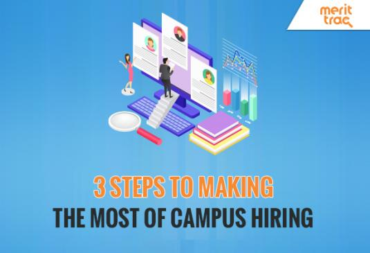 3 Steps to Making the Most of Campus Hiring
