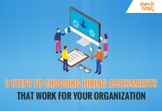 Hiring Assessment Tools for Effective Hiring Process