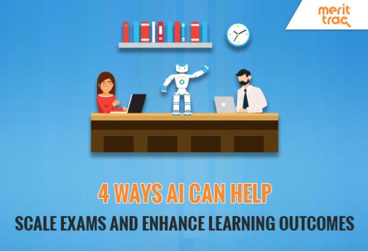 4 Ways AI Can Help Scale Exams and Enhance Learning Outcomes