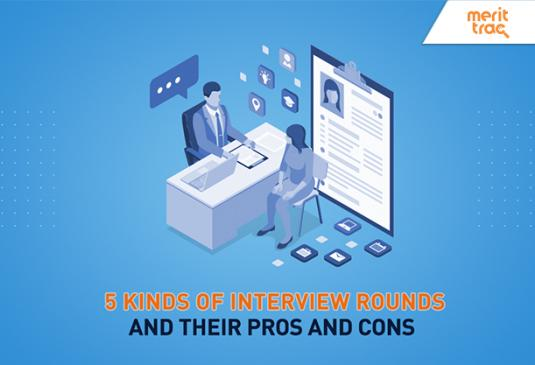 5 Kinds of Interview Rounds and Their Pros and Cons