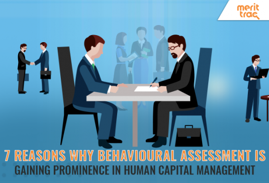 7 Reasons Why Behavioural Assessment