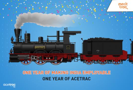 1 Year of Making India Employable