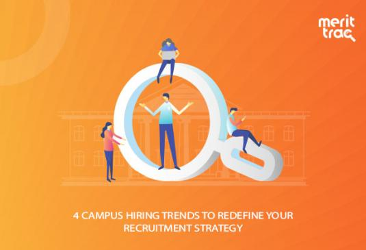 Hiring Trends & Campus Recruiting Strategy