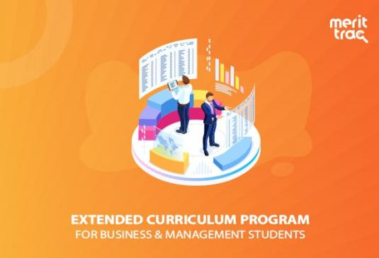 Extended Curriculum Program for Business & Management Students