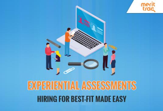 Experiential Assessments