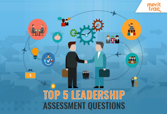 Top 5 Leadership Assessment Questions