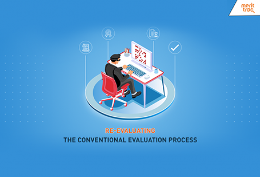 Re-evaluating the Conventional Evaluation Process