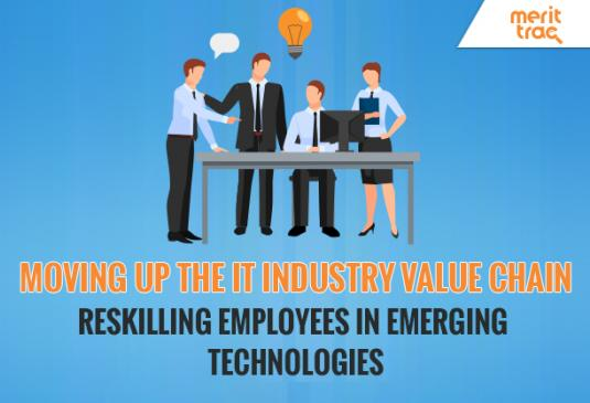 Moving up the IT industry value chain: Reskilling Employees in Emerging Technologies