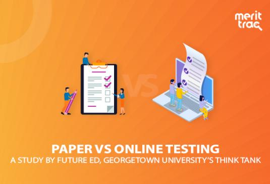 Paper Vs Online Testing