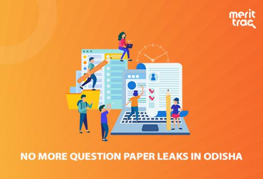 Crackdown on Question Paper Leaks. The Why and How of Secure Examination Delivery