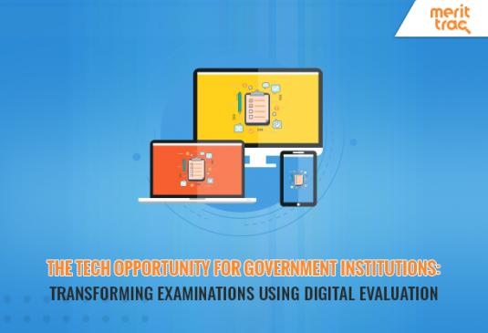 The Tech Opportunity for Government Institutions