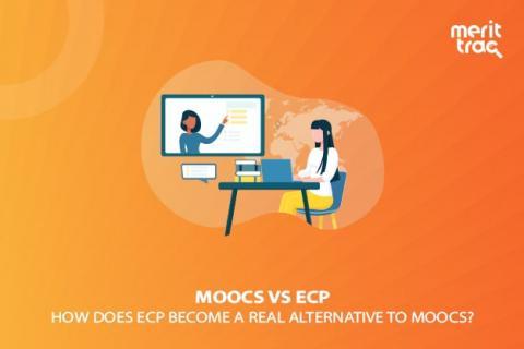 MOOCs vs ECP – How MeritTrac ECP is the Real Alternative toMOOCs?