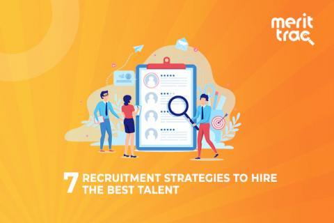 Most Effective Recruitment Strategies